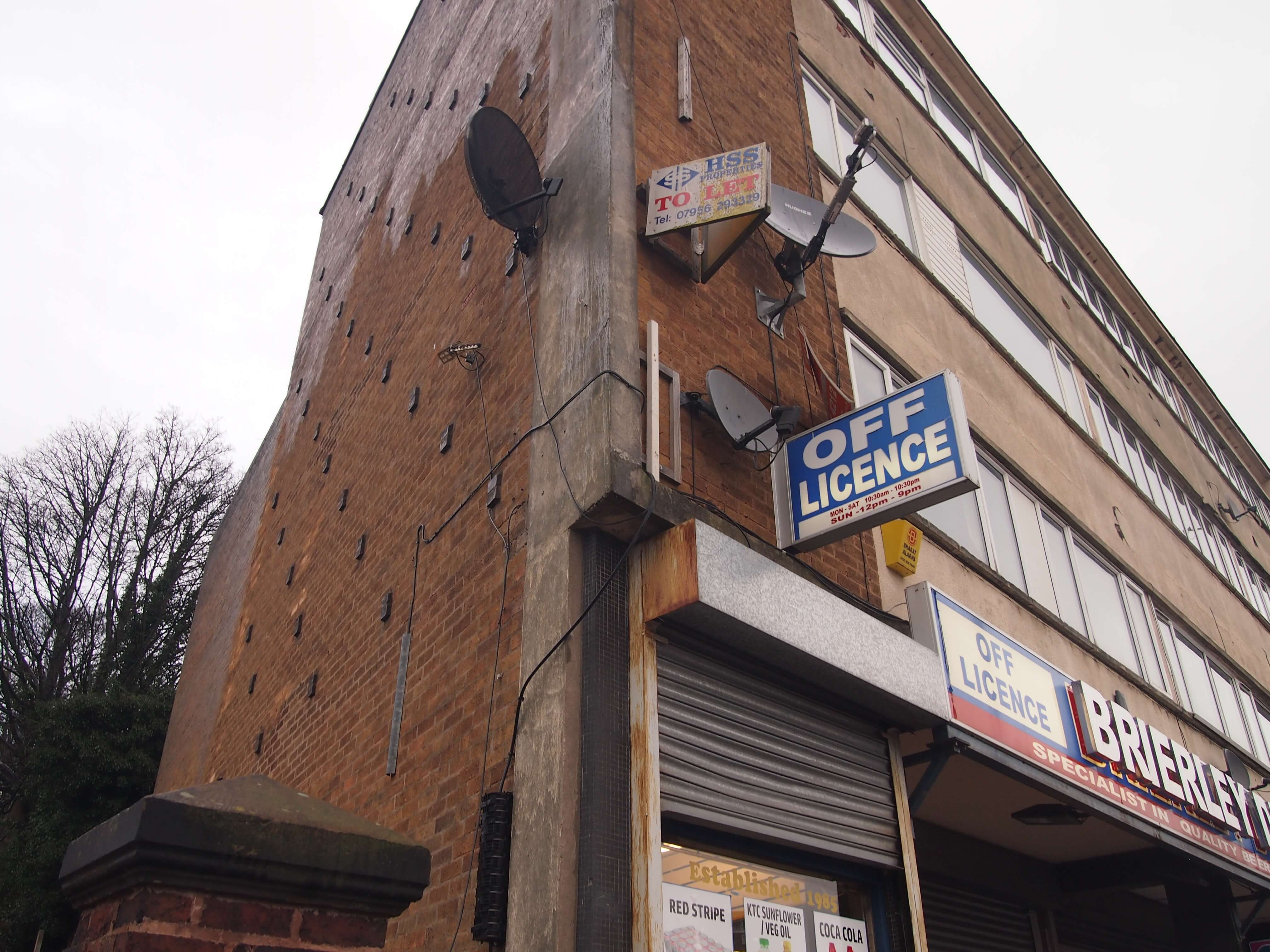 Single joint expert witness for damp and disrepair